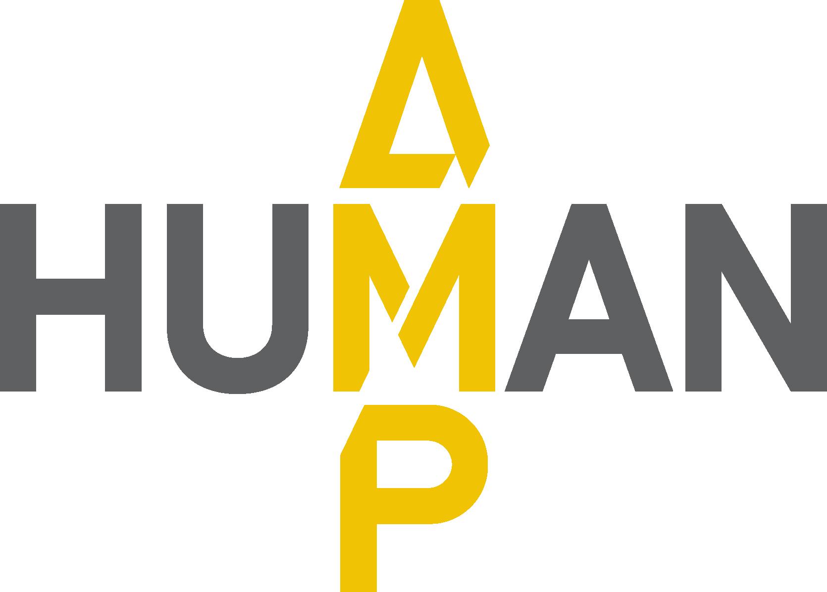 Amp Nutrition Logo